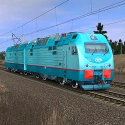 2ЭС4К-001