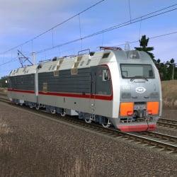 2ЭС5К-091
