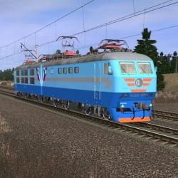 ЧС200-007