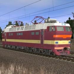 ЧС4т-247