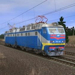 ЧС8-001