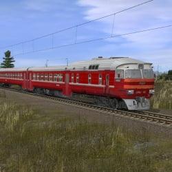 ДР1А-821