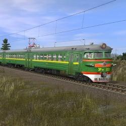 ЭР9П 223