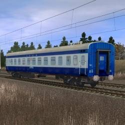Пассажирский плацкартный вагон СЕЙМ
