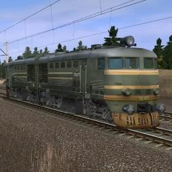ТЭ2-077