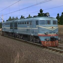 ТЭ2-464
