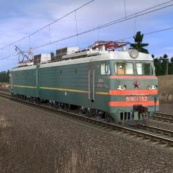 ВЛ10у-752