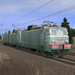 ВЛ11.8-606/605