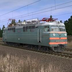 ВЛ60кп-1222