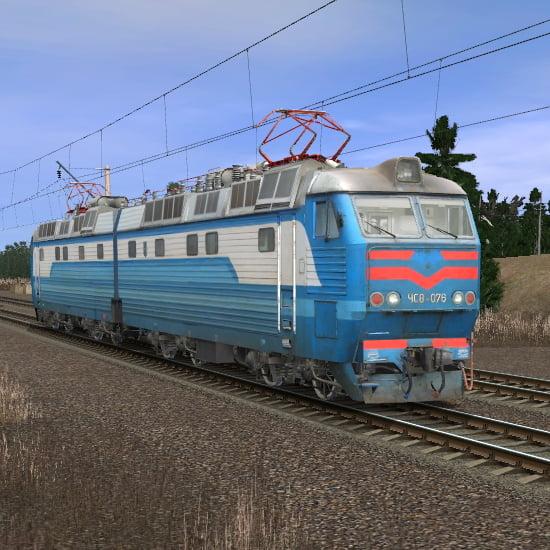 ЧС8-076