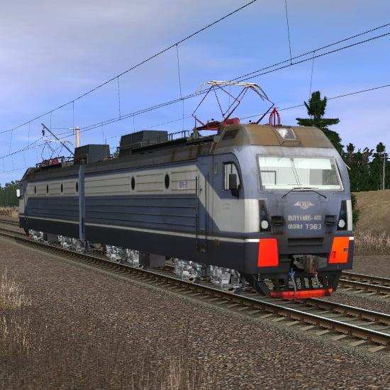 ВЛ11М/6-480