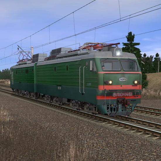 ВЛ10к-1461