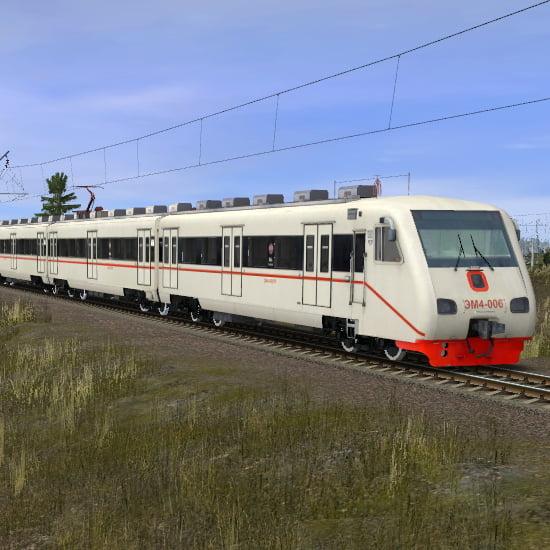 ЭМ4 006