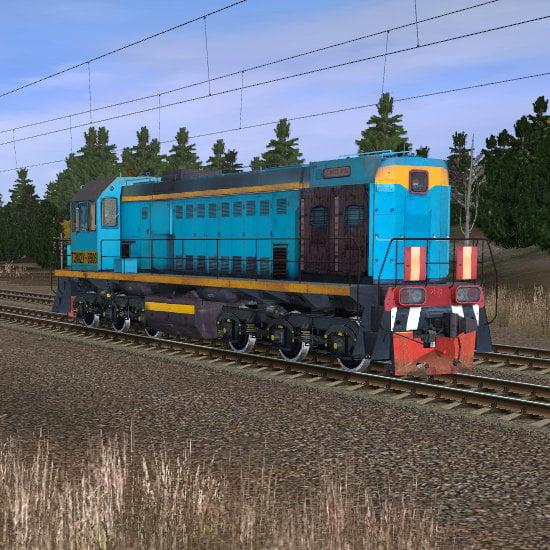 ТЭМ2У-8506