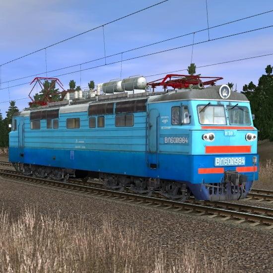 ВЛ60пк-1984