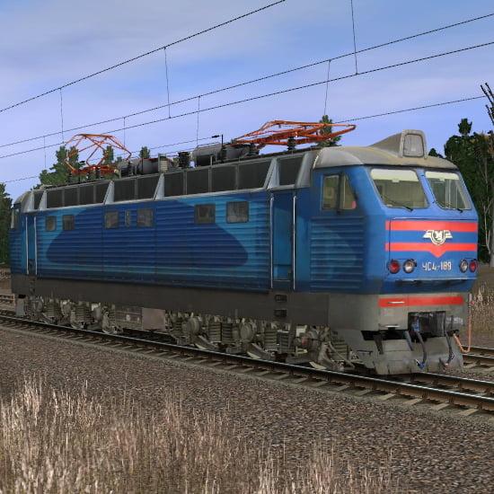 ЧС4-189