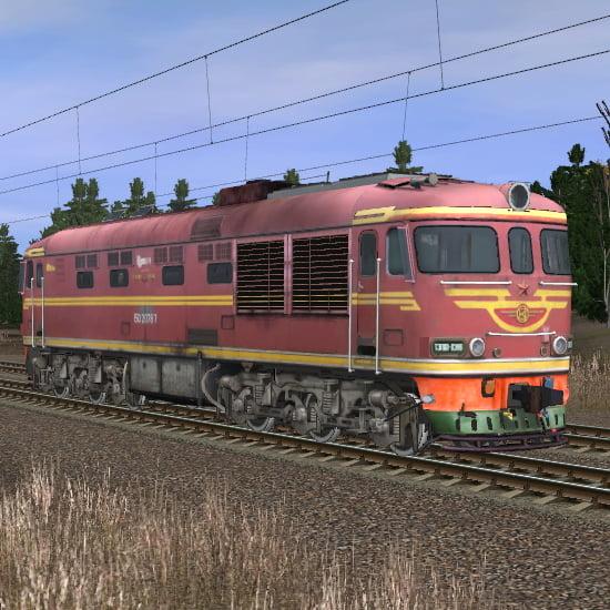 ТЭП60-0386