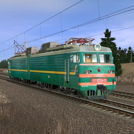 ВЛ10п-1416